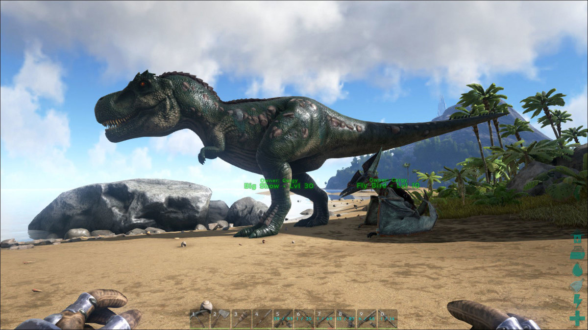 how to make narcotics in ark xbox one