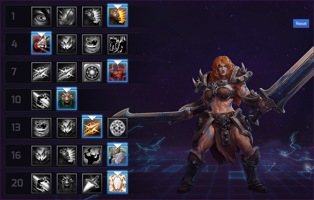 heroes of the storm how to play sonya