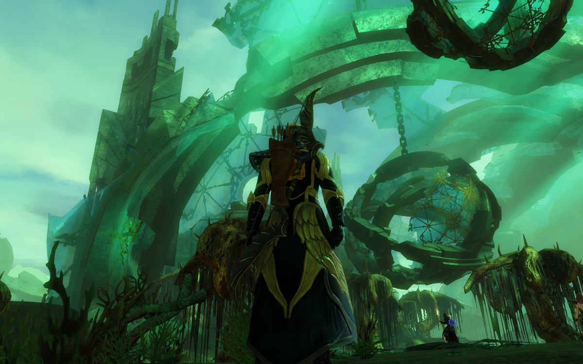Guild Wars 2: How To Get To Level 80 Fast | Ten Ton Hammer