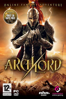 Archlord box art