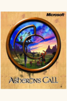 Asherons call box art