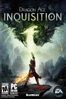 Dragon age inquisition pc box
