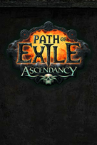 Path of exile game box art
