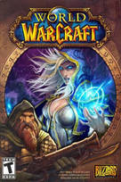 World of warcraft jaina proudmoore box art 2