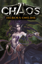 Chaos heroes online game art