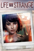 Life is strange game art