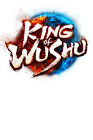 King of wushu game box art