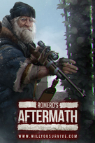 Romeros aftermath game box art