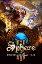 Sphere3 game box art
